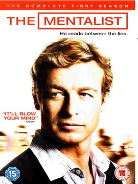 The Mentalist - The Complete Season One