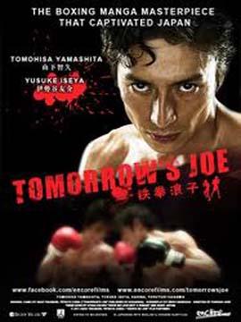 Tomorrow's Joe