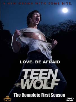 Teen Wolf - The Complete Season One