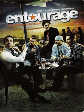 Entourage - The Complete Season Two