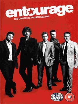 Entourage - The Complete Season Four