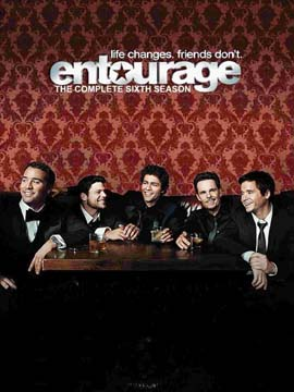 Entourage - The Complete Season Six