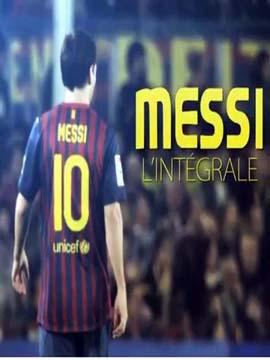 Messi L'Intégrale