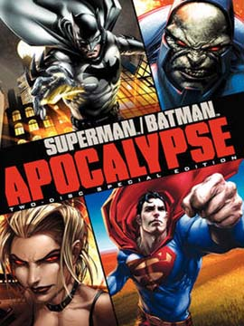 Superman / Batman Apocalypse