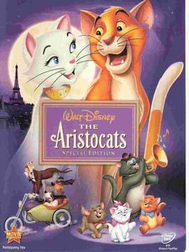 The AristoCats - مدبلج