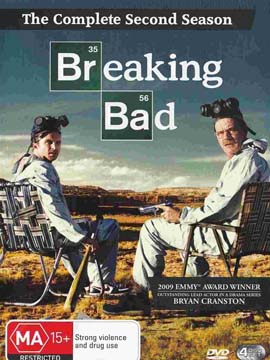 Breaking Bad - The Complete Season Two