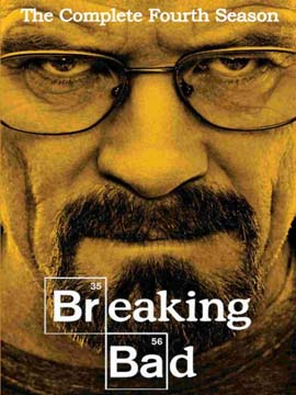 Breaking Bad - The Complete Season Four