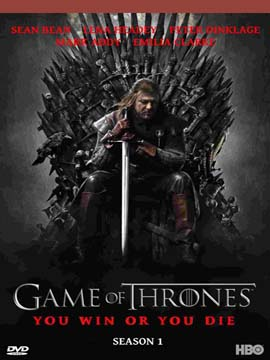 Game of Thrones - The Complete Season One