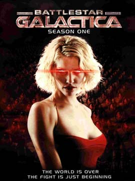 Battlestar Galactica - The Complete Season One