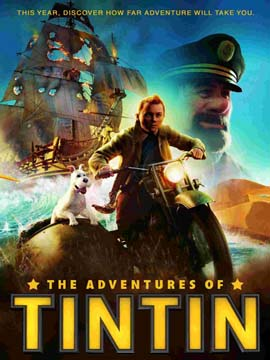 The Adventures of Tintin - مدبلج