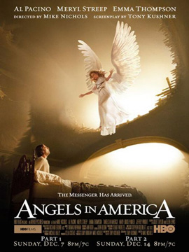 Angels in America - The Complete Season One