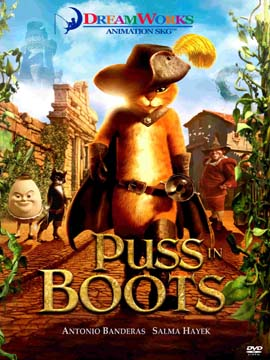 Puss in Boots - مدبلج