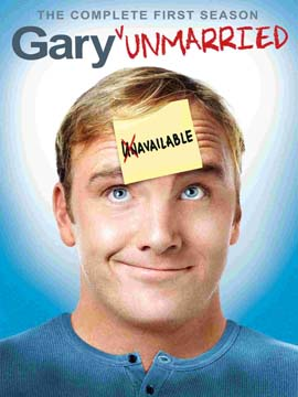 Gary Unmarried - The Complete Season One