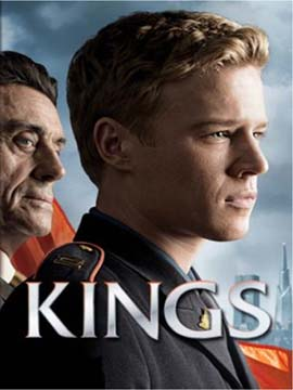Kings - The Complete Season One