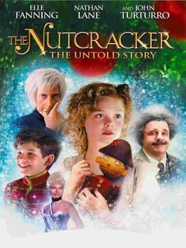 The Nutcracker The Untold Story