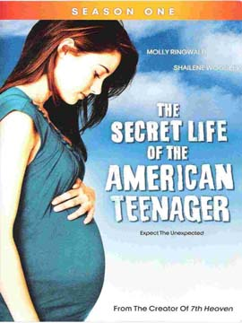 The Secret Life of the American Teenager - The Complete Season One