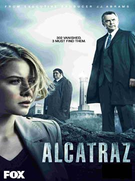 Alcatraz - The Complete Season One