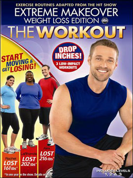 Extreme Makeover Weight Loss Edition The Workout