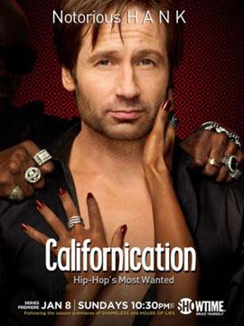 Californication - The Complete Season Five
