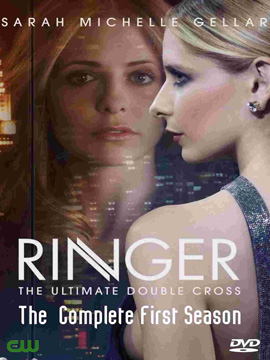 Ringer - The Complete Season One