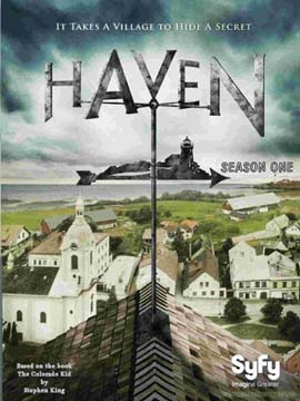 Haven - The Complete Season One