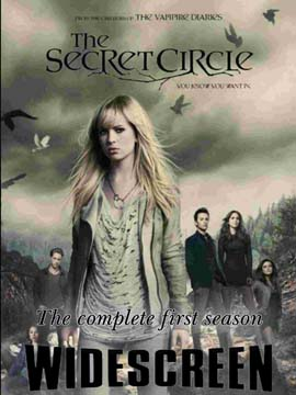 The Secret Circle - The Complete Season One