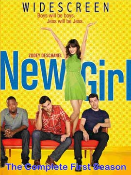 New Girl - The Complete Season One