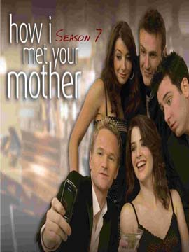 How I Met Your Mother - The Complete Season Seven
