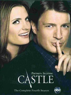 Castle - The Complete Season Four