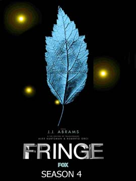 Fringe - The Complete Season Four
