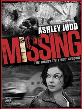 Missing - The Complete Season One