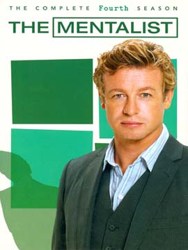 The Mentalist - The Complete Season Four