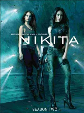 Nikita - The Complete Season Two