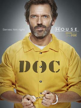 House M.D - The Complete Season Eight