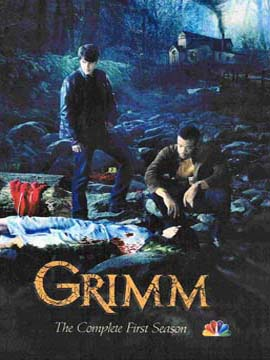 Grimm - The Complete Season One