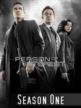 Person of Interest - The Complete Season One