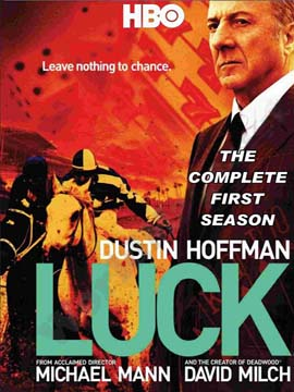 Luck - The Complete Season One