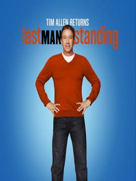Last Man Standing - The Complete Season One