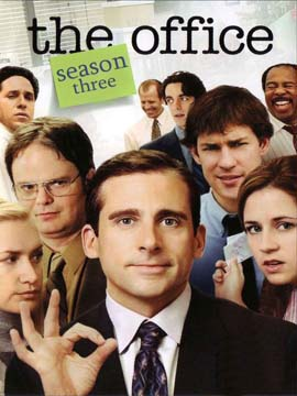 The Office - The Complete Season Three