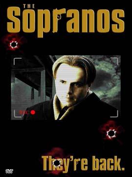 The Sopranos - The Complete Season Four