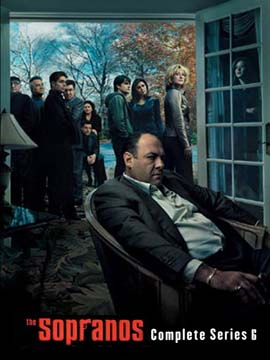 The Sopranos - The Complete Season Six
