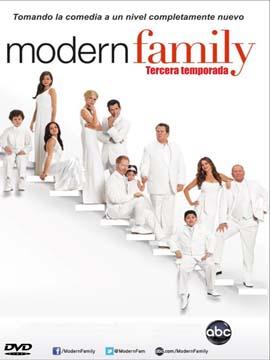 Modern Family - The Complete Season Three