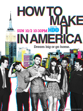 How to Make It in America - The Complete Season Two