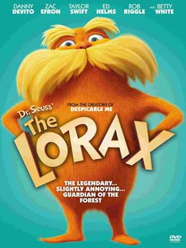 The Lorax - مدبلج