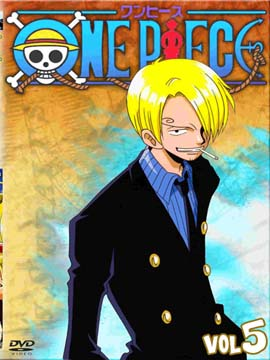 One Piece - Part Five