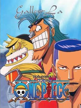 One Piece - Part Nine