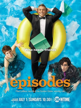 Episodes - The Complete Season Two