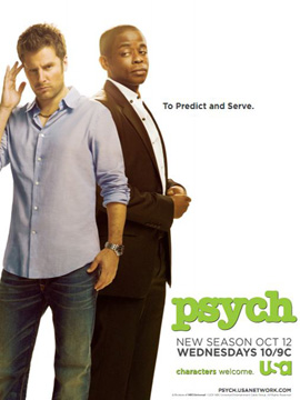 Psych - The Complete Season Six