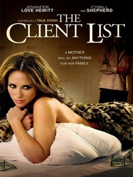 The Client List - The Complete Season One