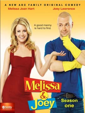Melissa & Joey - The Complete Season One